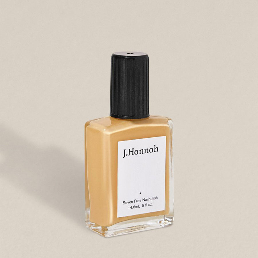 Vegan and 7 free J. Hannah relic nail polish available at Rook & Rose