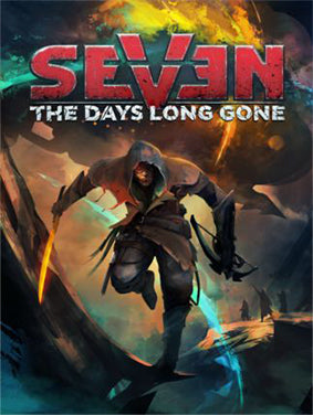 SEVEN: THE DAYS LONG GONE - ARTBOOK, GUIDEBOOK AND MAP STEAM KEY GLOBAL