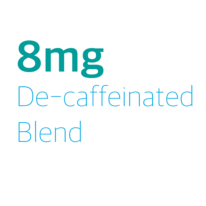 8mg Decaf blend (Filter & Espresso)
