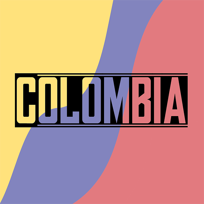 Colombia (Filter)
