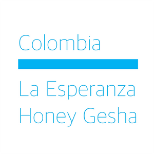 Colombia La Esperanza Honey Gesha (Espresso)