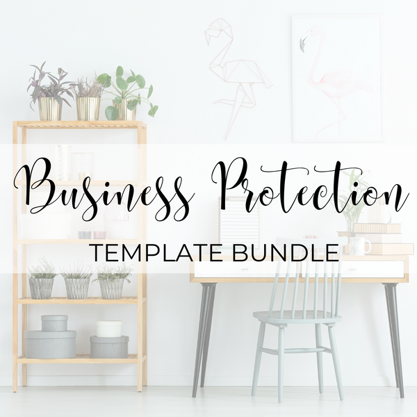 Business Protection Bundle