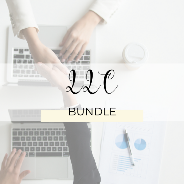 LLC Bundle