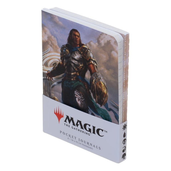 Gideon Magic the Gathering 4 Pack Pocket Notes