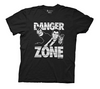 Archer Danger Zone Men's T-shirt