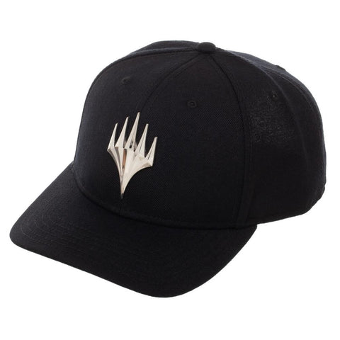 MtG Magic The Gathering Planeswalker Logo Snapback Baseball Hat Cap