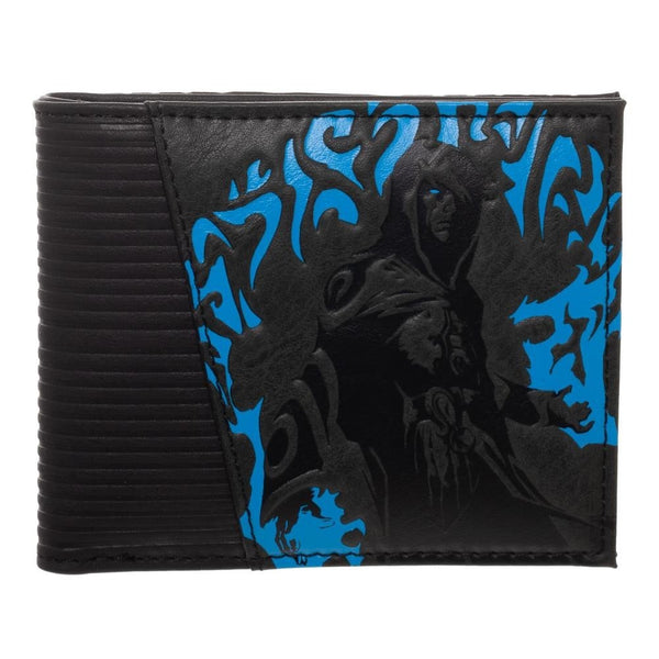 MtG Magic The Gathering Jace Bi-fold Wallet