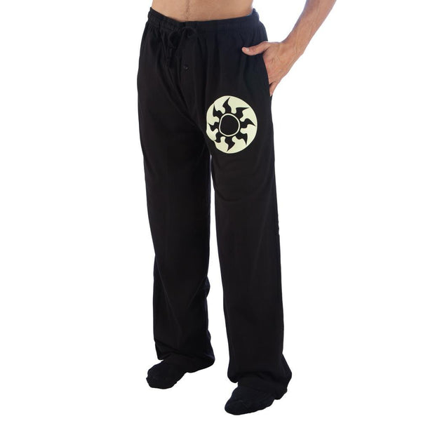 Magic The Gathering White Mana Adult Lounge Pants