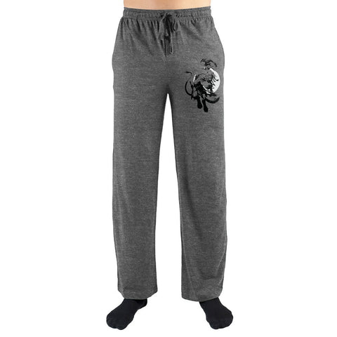 Magic the Gathering Ajani Heather Grey Lounge Pants