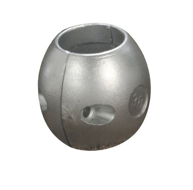 Shaft anode 50mm Ball Zinc
