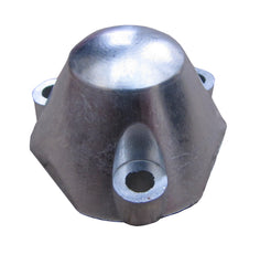 Autoprop nut anode equivalent to Bruntons H5 in zinc