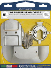 Aluminium kit for Mercruiser alpha one generation 2 sterndrive