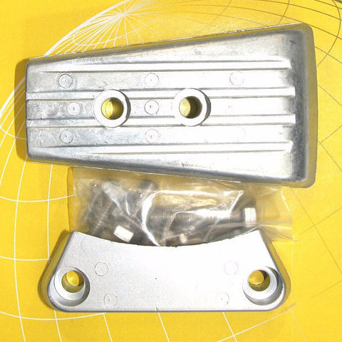 Zinc  Anode Kit for Volvo DPH/DPR Drive