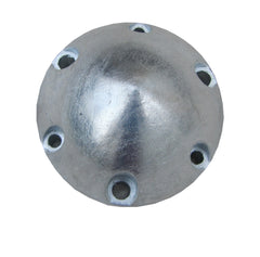 Maxprop  zinc anodes 63M-4, 70M-4 and 83M-4