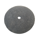 Backing pad, round 100mm