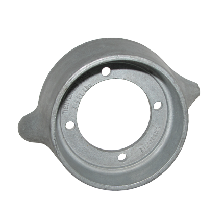 Saildrive ring Volvo 110 Anode in zinc