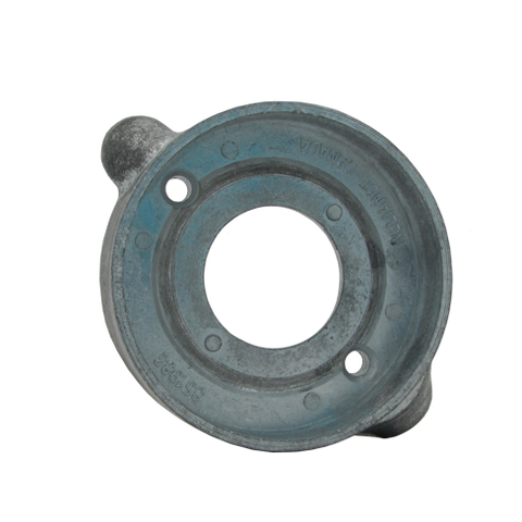 Saildrive ring Volvo 120 Anode in zinc