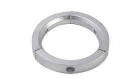 Aluminium Volvo folding prop anode, ring in 3 segments, replaces 3858399 part no