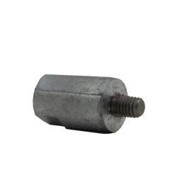 Zinc Pencil Anode for Yanmar 2GM20,3GM30,2GM,3GM,3GMD,3HM