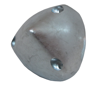 Maxprop  zinc anodes 63M, 70M and 83M
