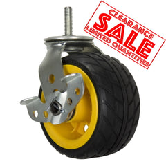 ***CLEARANCE*** Wide Equicizer All-Terrain Casters