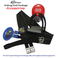 Equicizer Bareback Riding Pad Accessories