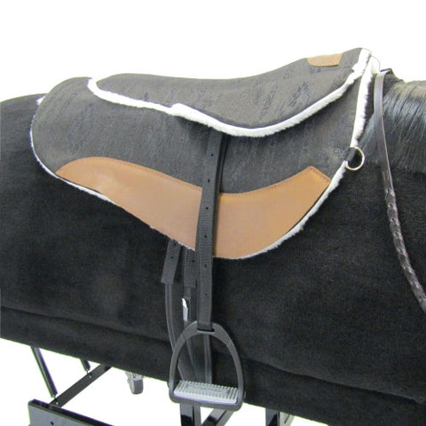 All Purpose 'Bareback' Riding Pad
