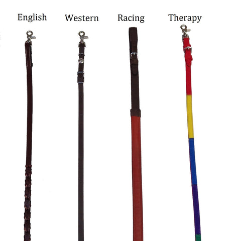 Equicizer - Replacement Reins