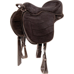 Cashel Treeless Saddle