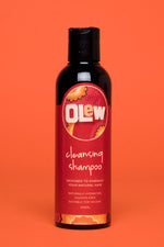 Load image into Gallery viewer, Olew Cleansing Shampoo.