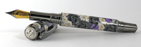 Drama Fountain Pen