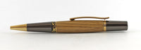 Cambridge Ballpoint in Whisky Cask Oak