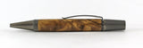 Churchill Ballpoint pen in Olive