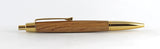 Darwin Click Pen in Whisky Cask Oak