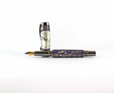 Purple Fitz Fountain pen in Watch Parts
