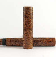 Hand Crafted Big Leaf Maple Fountain Pen