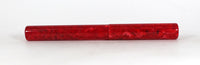 "The ""Red Crush"" Handmade Fountain Pen"