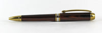 A Queens Ballpoint in Cocobolo