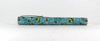 Butterfly & Ladybird Fountain Pen