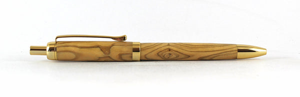Sydney in Bethlehem Olive wood