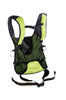 Lime Green - Compact Baby Carrier