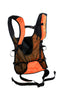 Carrot Orange - Compact Baby Carrier