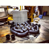 Driven Innovations Race Intercooler