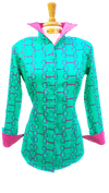 CAPRI SHIRT IN MINT