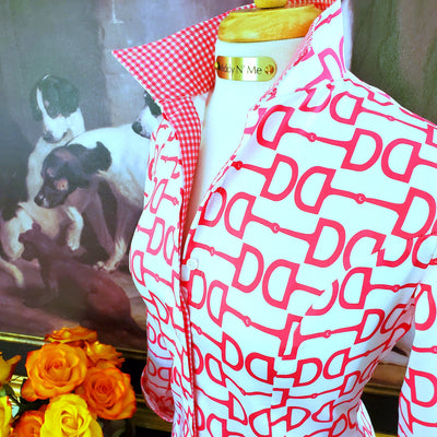UPPERVILLE SHIRT IN CANDY