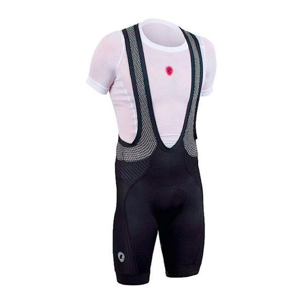 Lusso Active Aero Bib Shorts Review