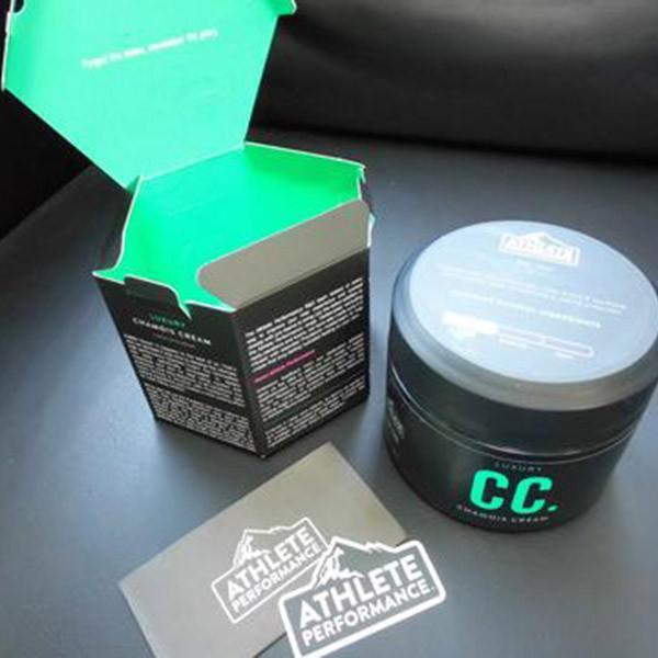 Muc-Off Chamois Cream - My Experience