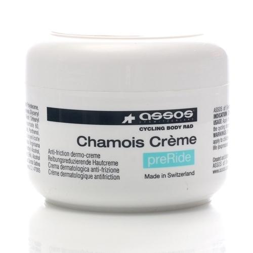 Assos Cycle Clothing > Embrocation & Cream Assos Chamois Cream 140ml