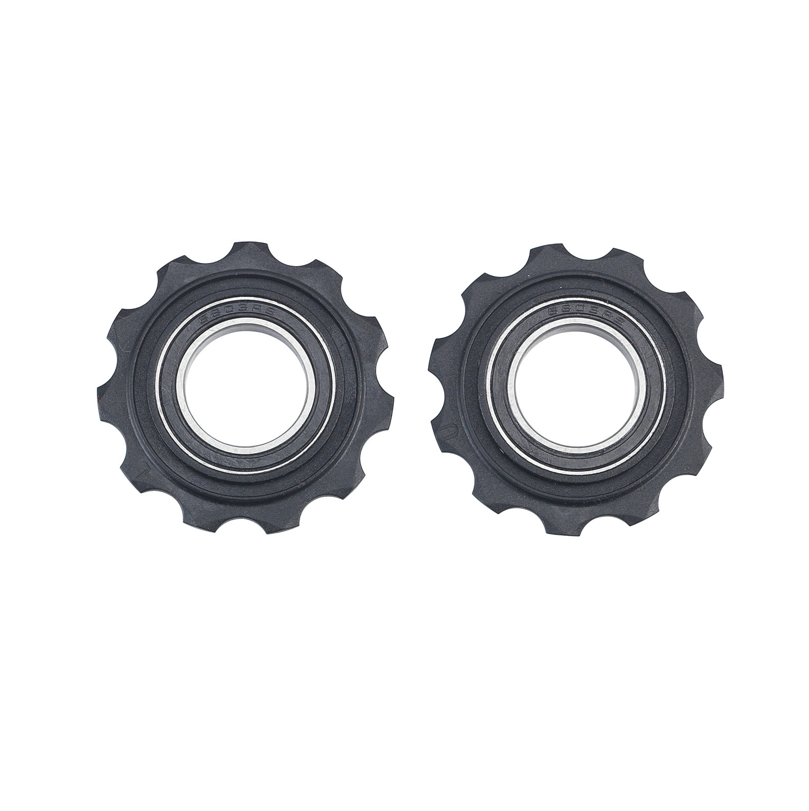 BBB Components > Gears BBB ROLLERBOYS SRAM JOCKEY WHEELS 11T BLACK BDP-05