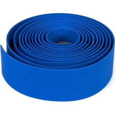 BBB Components > Handlebar Tape Blue BBB BHT-01 Race Ribbon Bar Tape